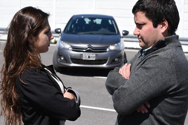 Conductas al volante: Hombres vs Mujeres