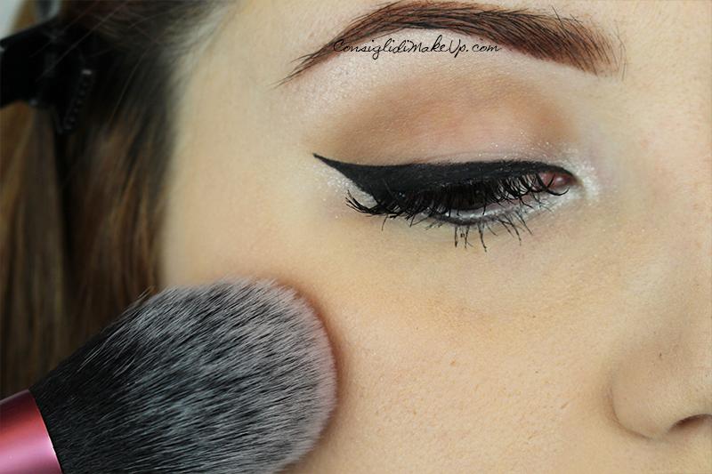 tutorial makeup kelly osbourne