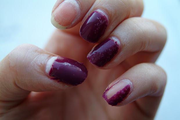 fun size beauty gel manicure