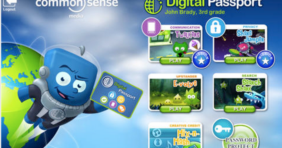 A Must Have Tool for Teaching Kids about Digital Citizenship