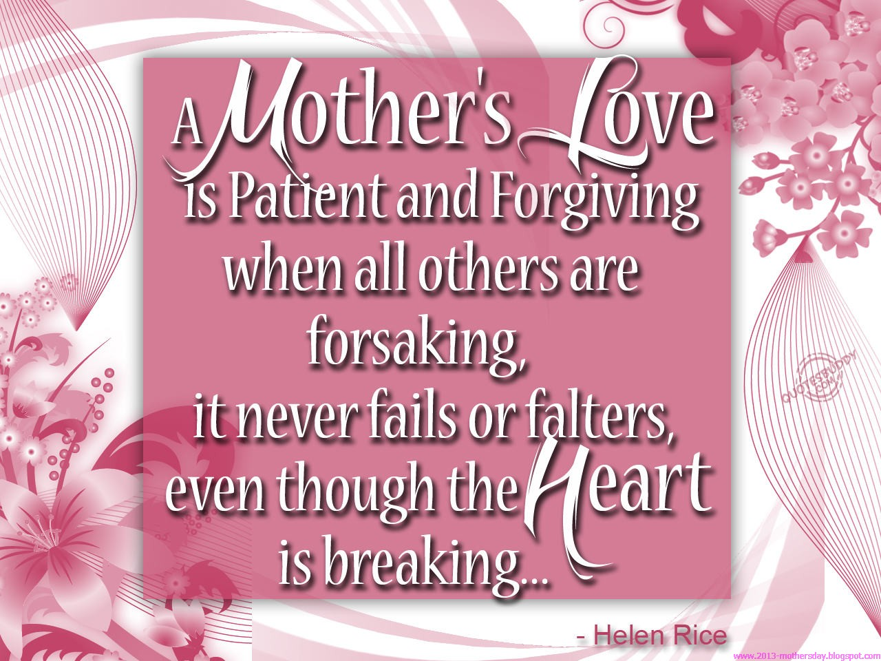 Good Morning My Handsome King In Spanish : Wallpaper free download happy mother s day quotes and