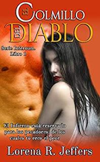 El Colmillo del Diablo (Infernum 1)- Lorena R. Jeffers