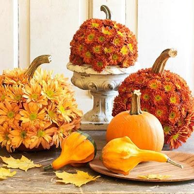 Los mejores centros de mesa para este otoño (II)