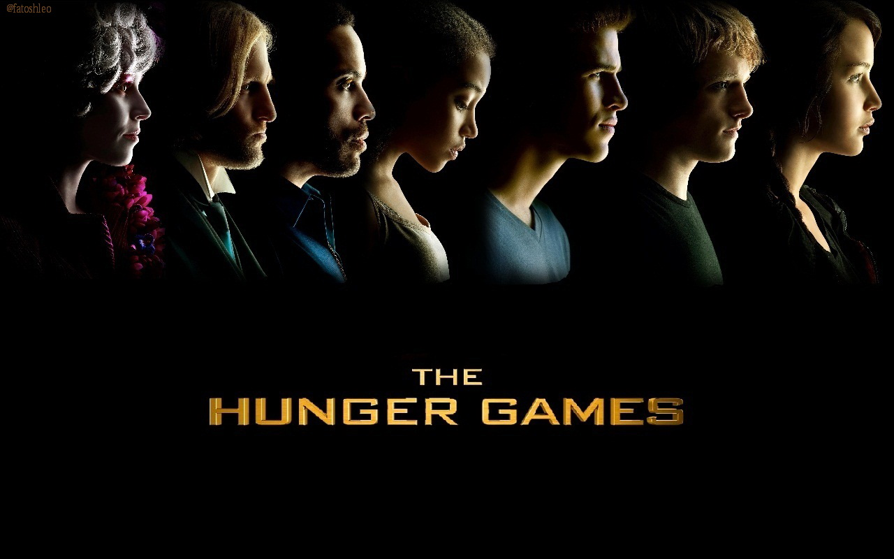 How 'The Hunger Games: Catching Fire' Is Similar To 'Star ...