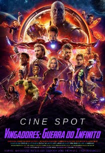 Cine Spot Blog
