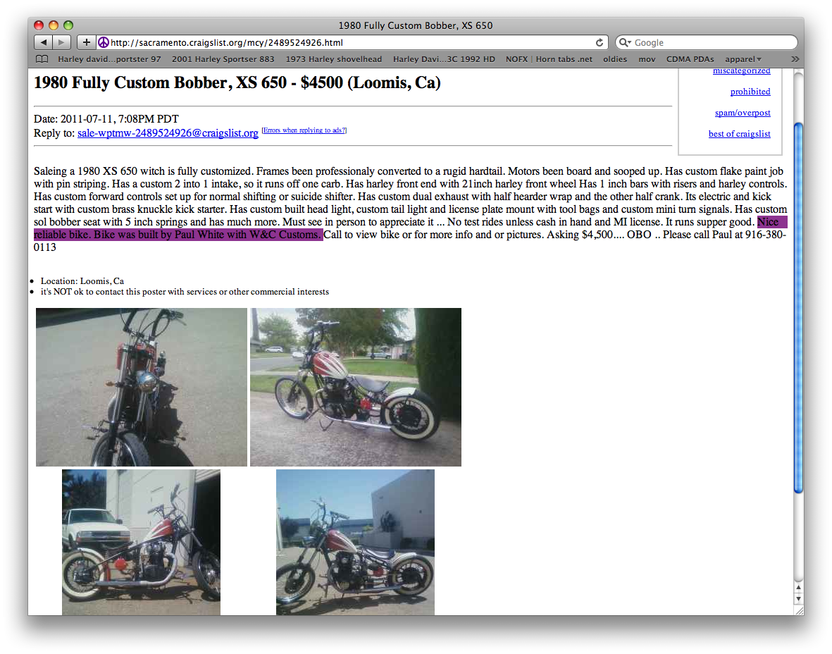 Bikes For Sale In Hanford Ca Craigslist chico craigslist bikes