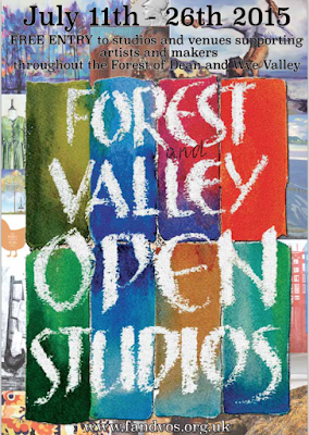 Wobage Makers at Forest and valley Open Studios