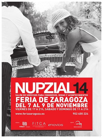 Makoondo Cocteleria partcipara en Feria Nupzial en Feria de Zaragoza 2014 con una barra degustacion de cocteles variados como mojitos, gintonics y otros. Regalamos invitaciones para novios y novias que quieran asistir de manera gratuita.