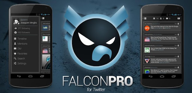 Falcon Pro (for Twitter) v1.6.2