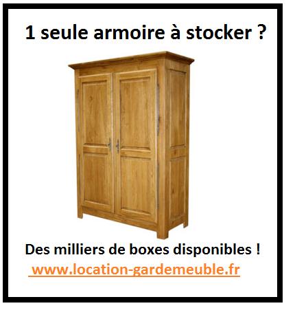 A quoi sert le self stockage 2 - Location de box pour stocker des meubles ...