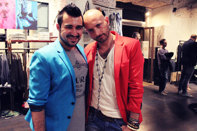 Guy Overboard, Fashion Blogger, Replay, Giacinto Mozzetta
