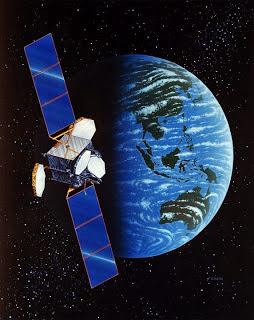DPR - Indonesia Harus Memiliki Satelit Pertahanan Sendiri
