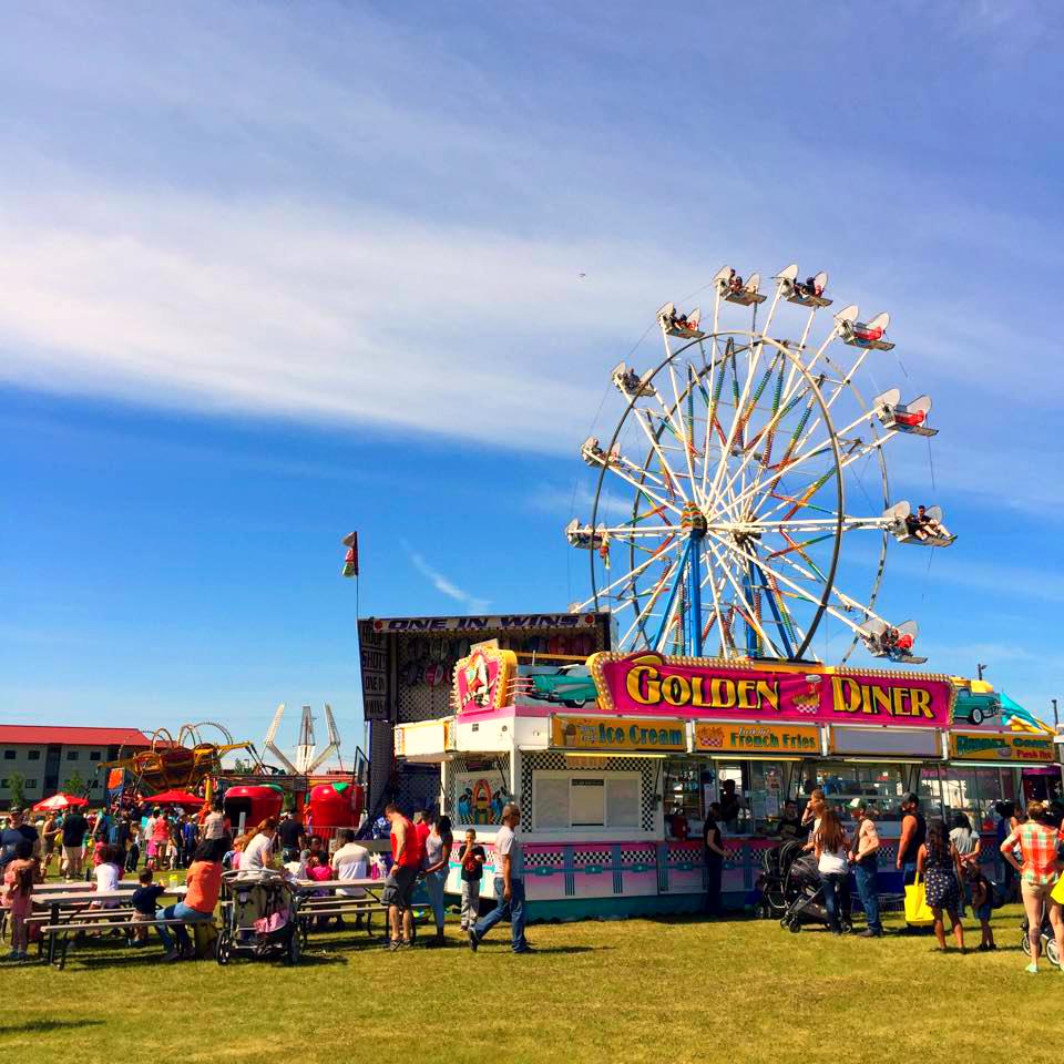 Summer Fest JBER