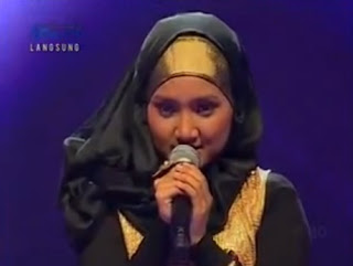 Download video Diamonds Fatin Sidqia Lubis + lirik lagu