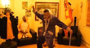Kumpulan Video Tarian Harlem Shake