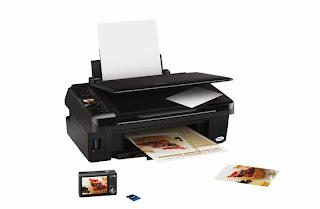 Драйвер 2480 для epson принтера