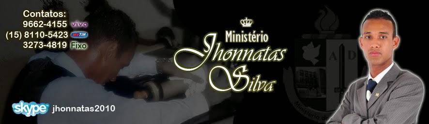Ev. Jhonnatas Silva
