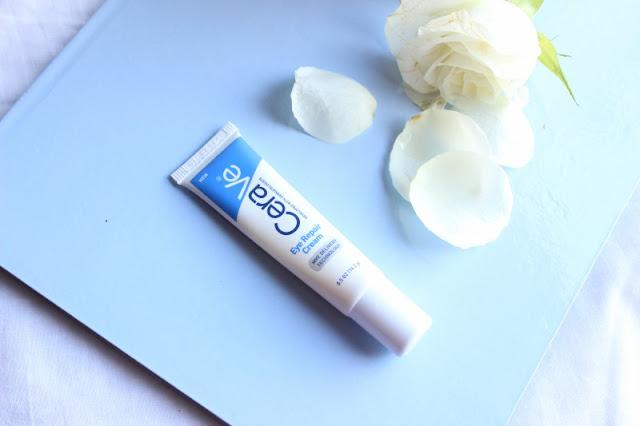 CeraVe Eye Repair Cream Review UK
