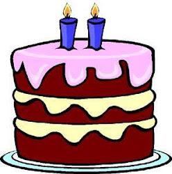 Dia 15/04/2012, comemoramos 02 anos de blog.