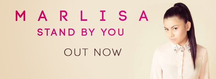 Marlisa single stand by you