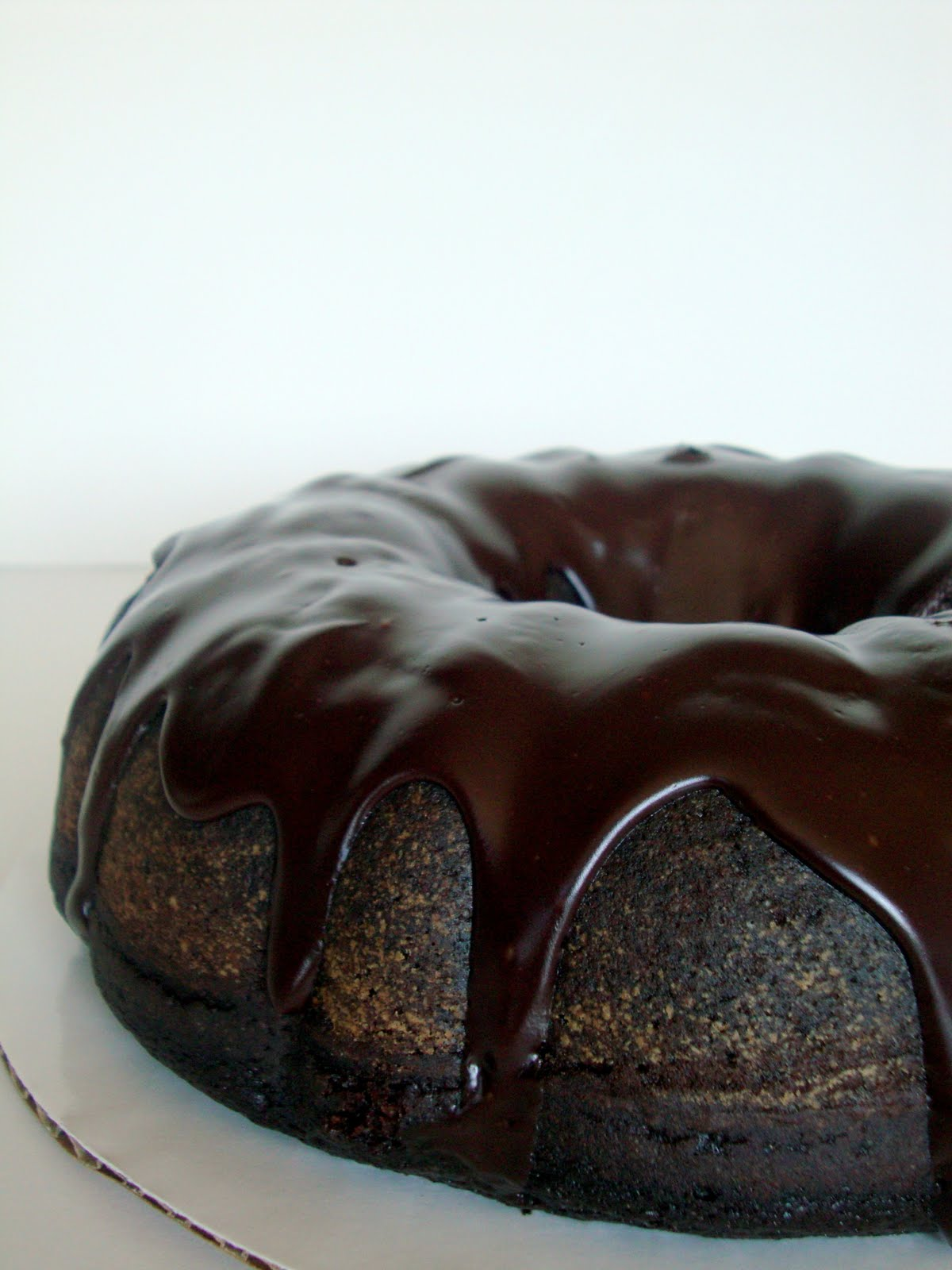 Chocolate Cherry Pound Cake From Yossy From Apt 2B Baking Co Recipes ...