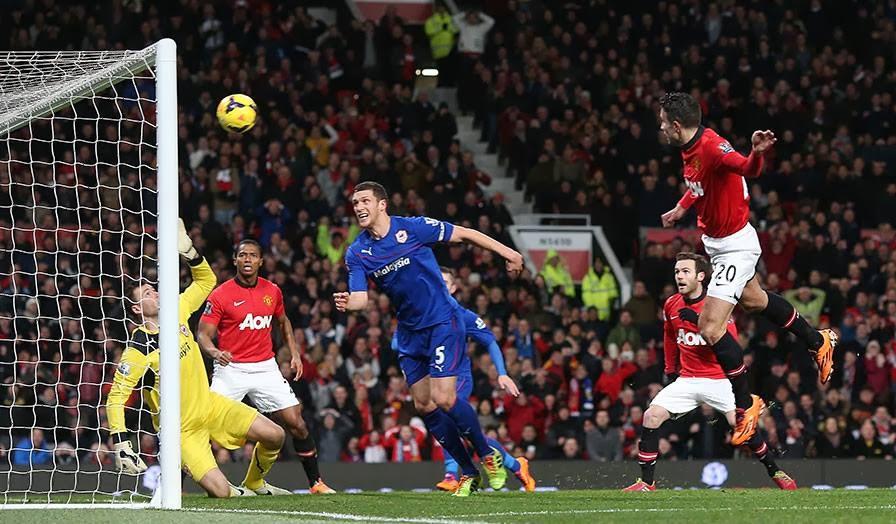 Liga Inggris, Pekan 23, Hasil Liga Inggris, Manchester United, M.U, Man.Utd