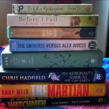 Re-readathon shortlist