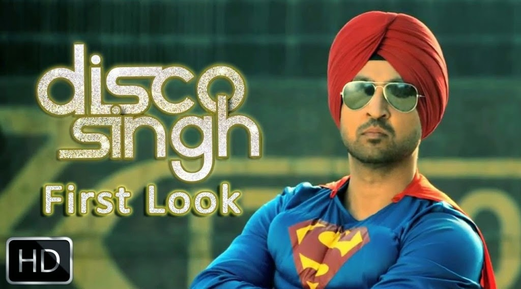 Disco Singh (2014) Punjabi Movie Title Song Full HD Video Mp4 Free ...