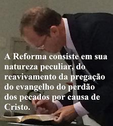 HERDEIRO DA REFORMA