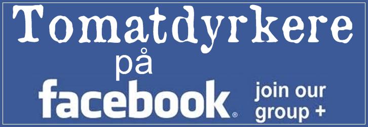Bli med i vår facebook-gruppe!
