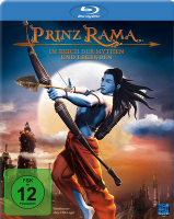 Ramayana: The Epic (2010) BluRay 720p 600MB