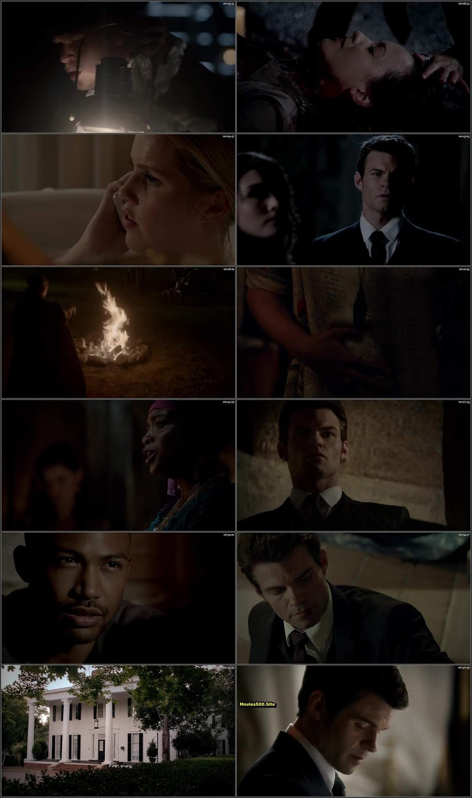 The Originals Season 01 Complete Dual Audio Hindi ENG BluRay 720p