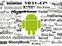 Cara Paling Gampang Mengganti Font Android Tanpa Root