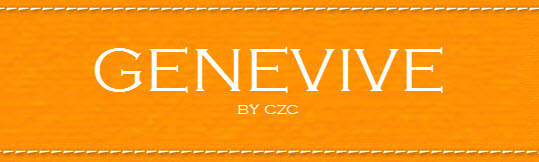 Genevive by CZC