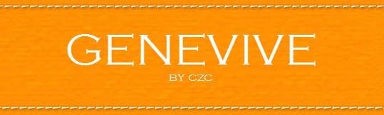 Genevive by CZC