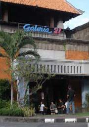 Bioskop Terbaik di Bali