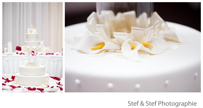 wedding cake montreal