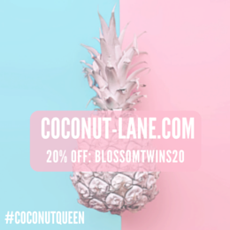Coconut Queens!