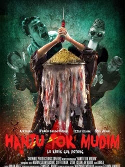 Hantu Tok Mudim Full Movie Watch Online Download