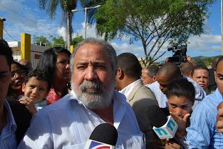 Tonty salió de Najayo; dice el PRD se lo exigió por ultimátum