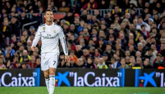 PSG set to make €125million offer for Cristiano Ronaldo