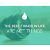 Shapes - Clean Portfolio Responsive Template
