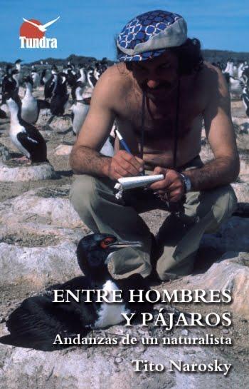 Último libro editado