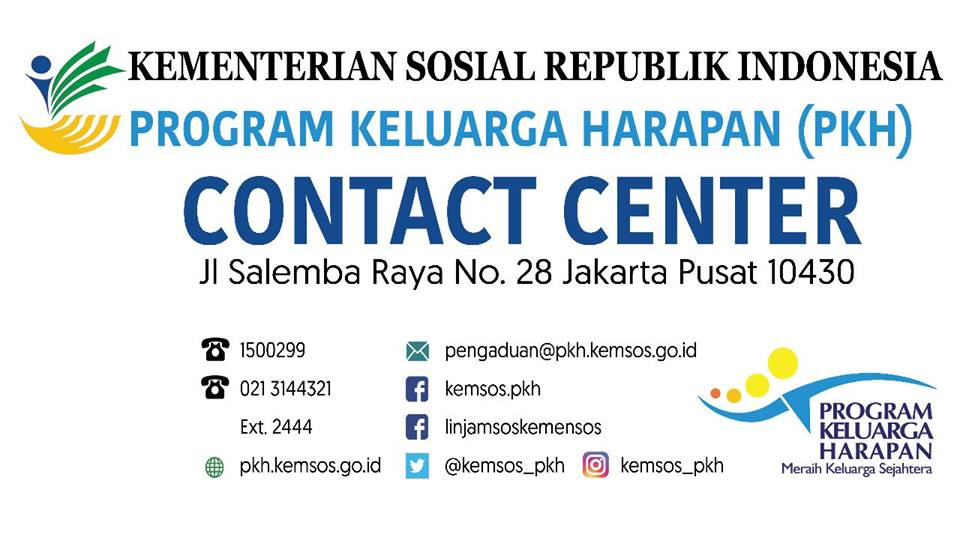 Contact Center PKH