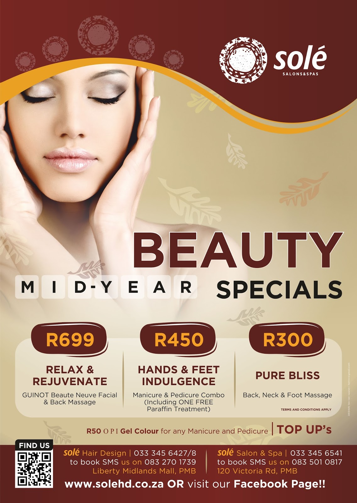 Beauty Parlour Posters Design Www Imgkid Com The Image
