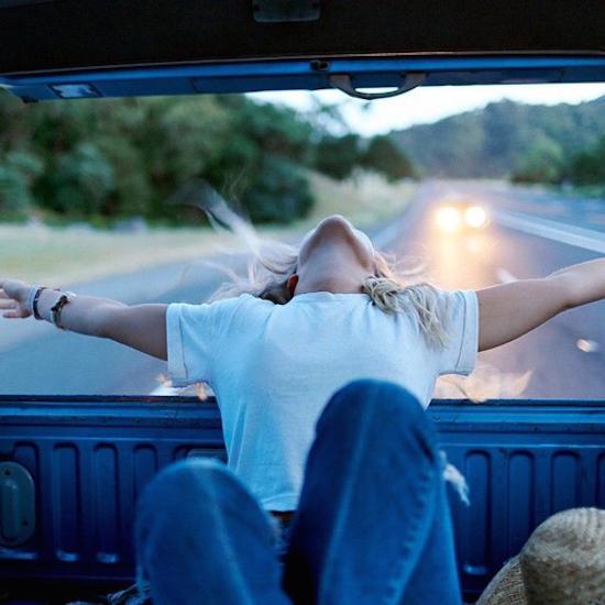 как путешествовать на машине