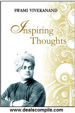 Inspiring Thoughts (English) by Swami Vivekanand
