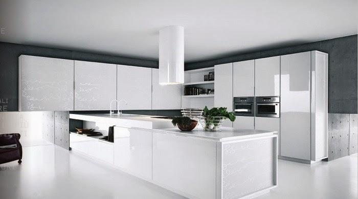 Warna Dapur Bagus