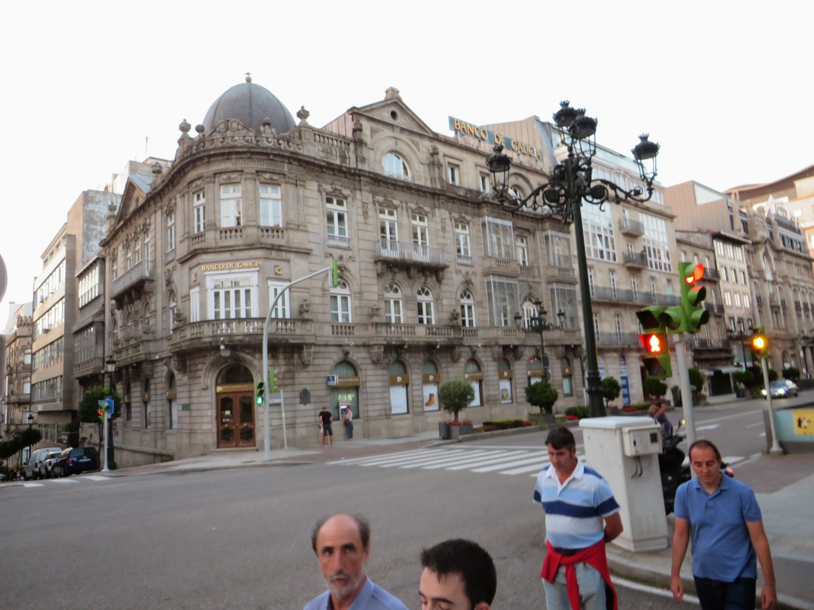 Urbina vinos blog la ciudad de vigo provincia de for Empresas de construccion en vigo