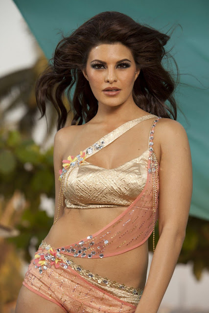 26 Bollywood Actress Jacqueline Fernandez in Murder 2 Photoshoot